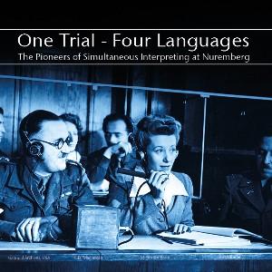 Un procès - Quatre langues